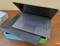 Lenovo YOGA C630 WOS Laptop