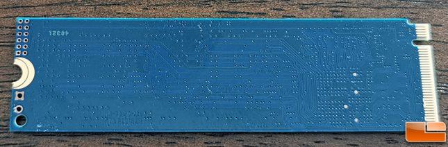 Kingston A2000 1TB M.2 NVMe SSD