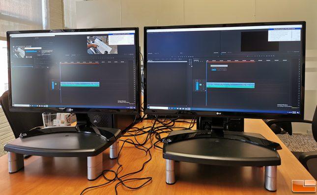 Adobe Premiere Pro CC 2019 Demo