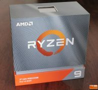 AMD Ryzen 9 3950X Retail Box CPU