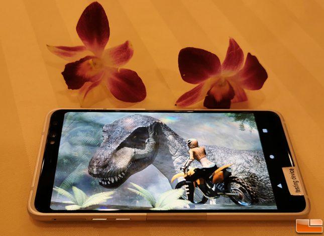 Qualcomm Snapdragon 865 Smartphone Benchmarks