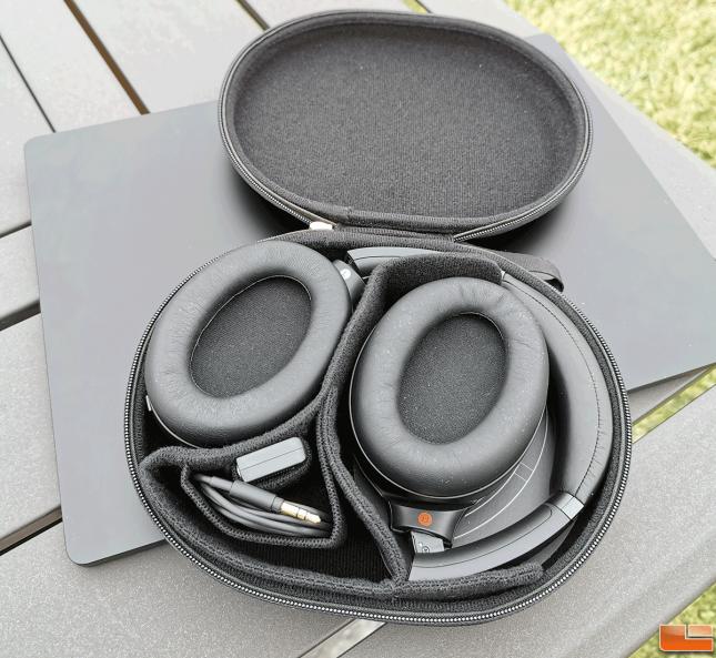 Sony WH1000X M3 Headphones