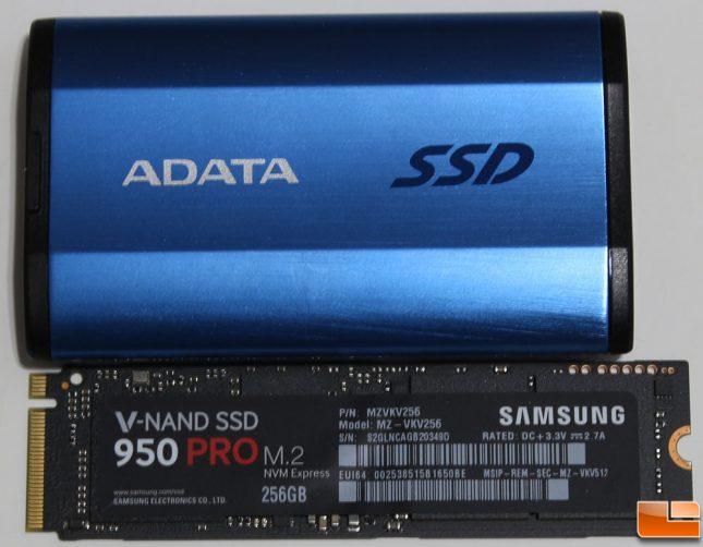 Adata SE800 USB-C