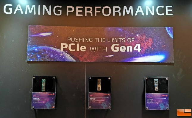 ADATA - Pushing The Limits of PCIe with Gen4