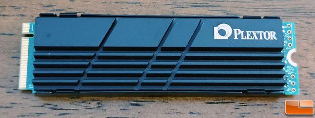 Plextor M9P+ 1TB SSD