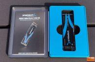 Sabrent Rocket NVMe SSD