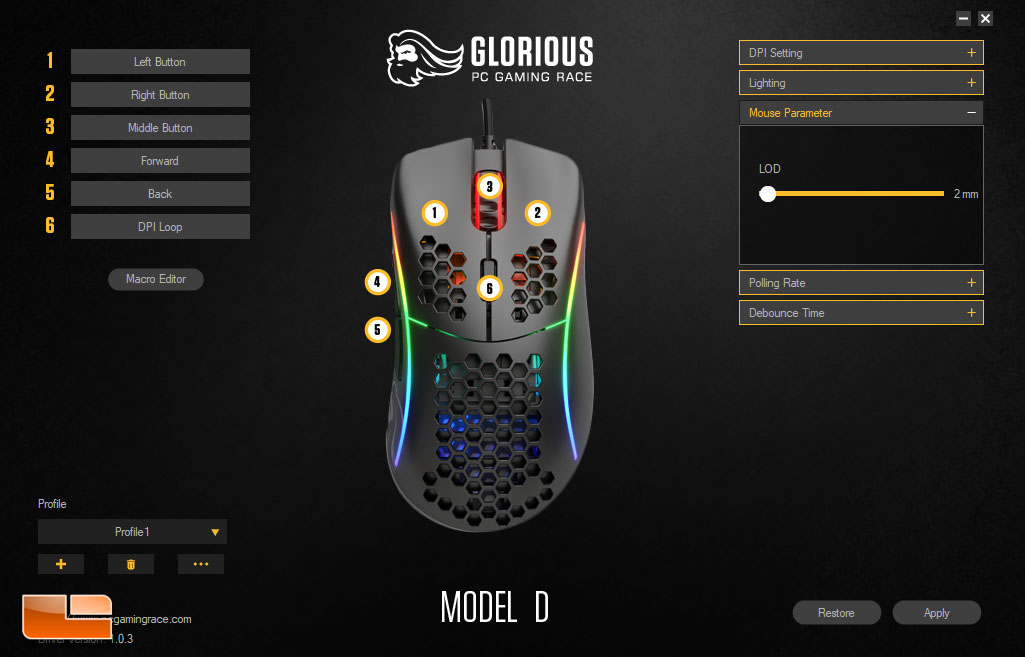 Glorious Model D Lightweight Gaming Mouse Review Page 3