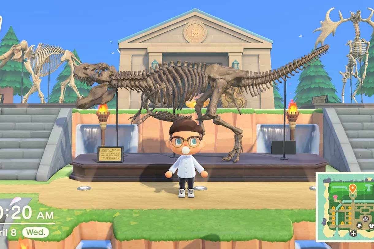 Animal Crossing New Horizons Villagers Are Talking About Missing