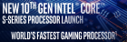 Intel Core i9-10900K - Fastest Gaming Processor