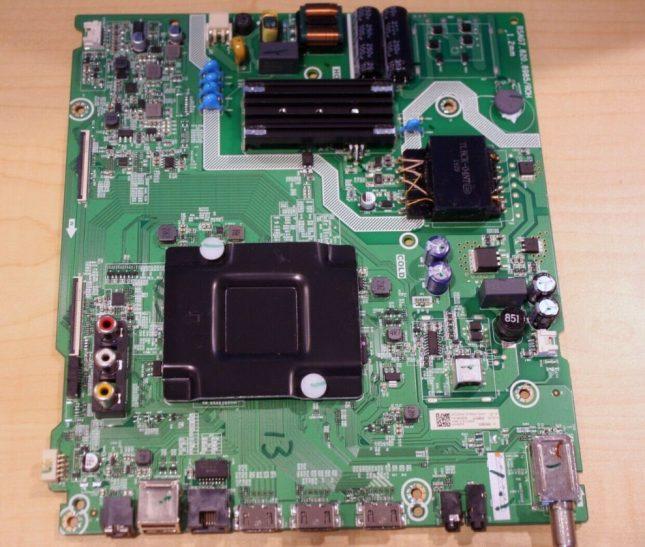 hisense 43H6570F mainboard