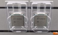 3rd Gen AMD Ryzen 3 Processors