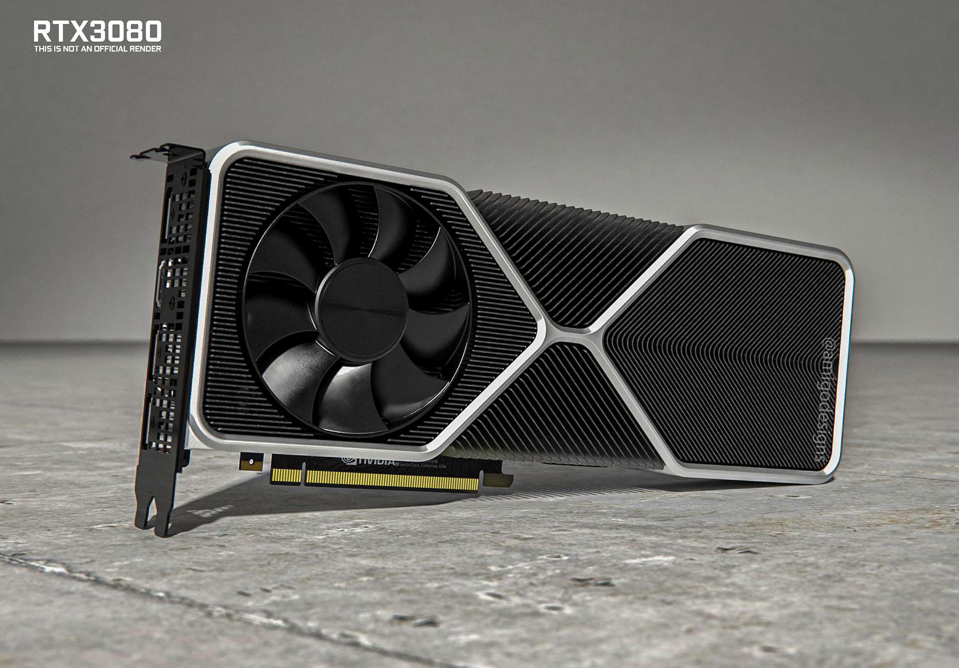 Nvidia Geforce Rtx 3080 Pictures Leak And Rtx 3090 Rumors Start Legit Reviews