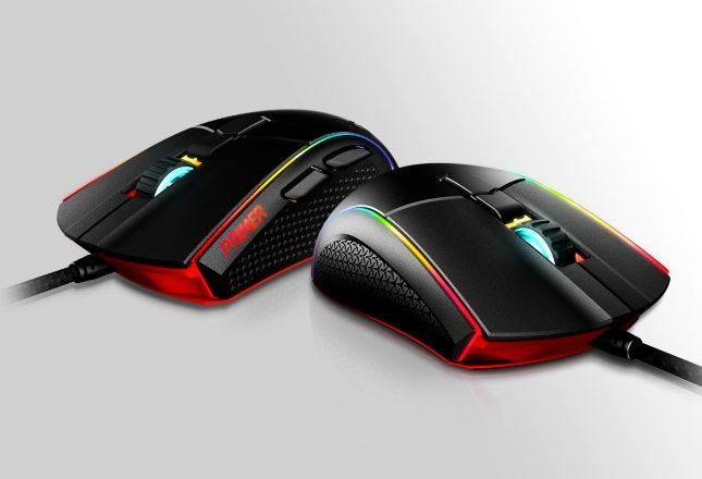 XPG PRIMER Gaming Mouse