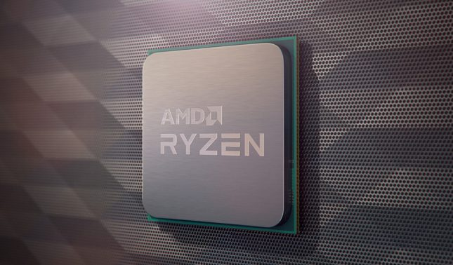 AMD Ryzen 3000XT