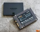Samsung SSD 870 QVO Drives