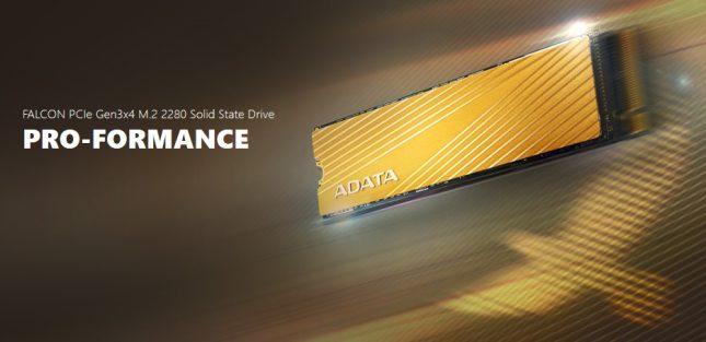ADATA FALCON SSD Pro-Formance