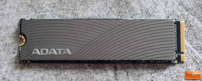 ADATA Swordfish M2 NVMe SSD