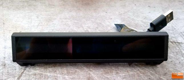 Corsair Nexus Front Panel