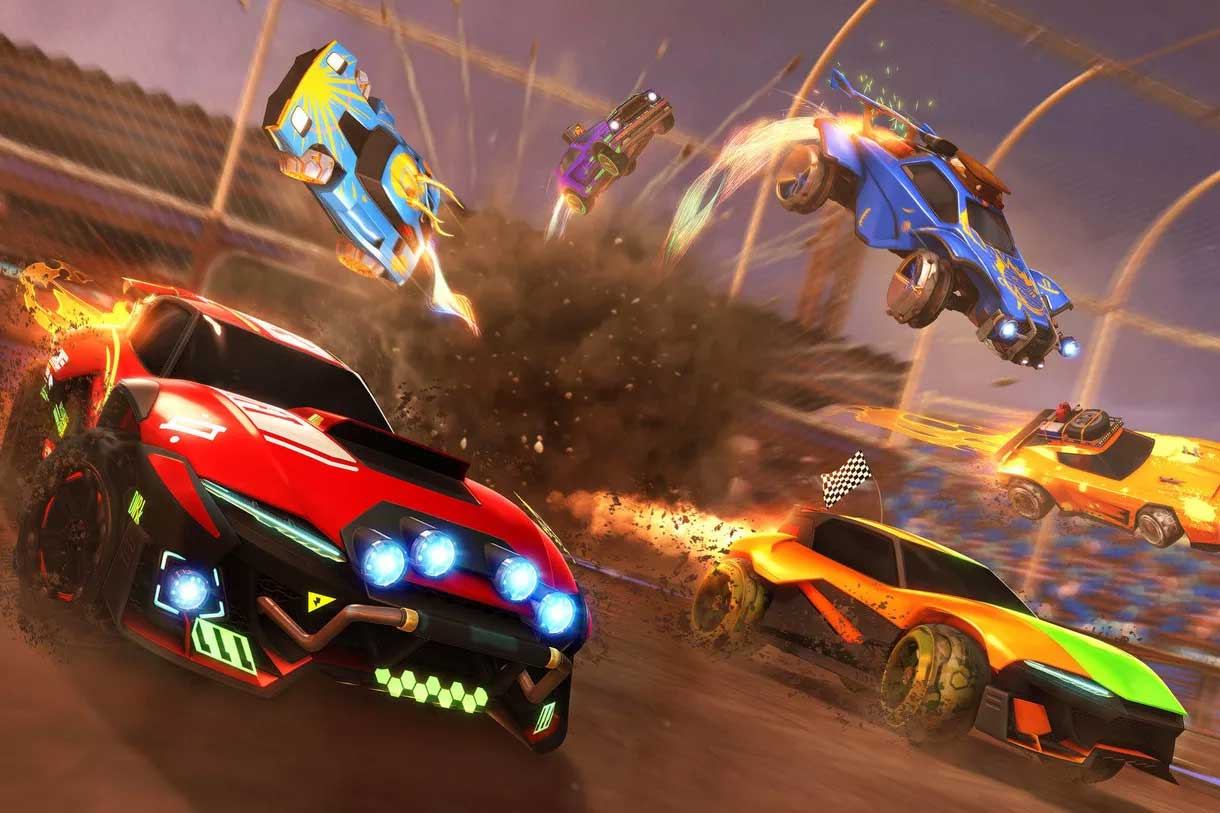 Rocket League Goes Free To Play September 23 Legit Reviews