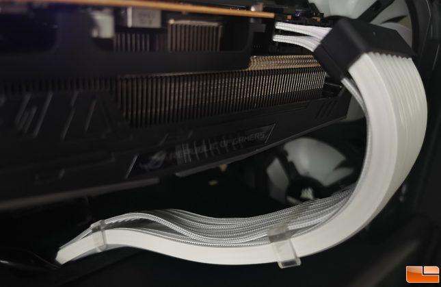 Lian Li Strimer Plus Cable