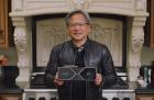 NVIDIA GeForce RTX 3080 Reveal