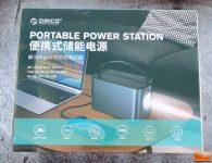 ORICO Portable Power Station