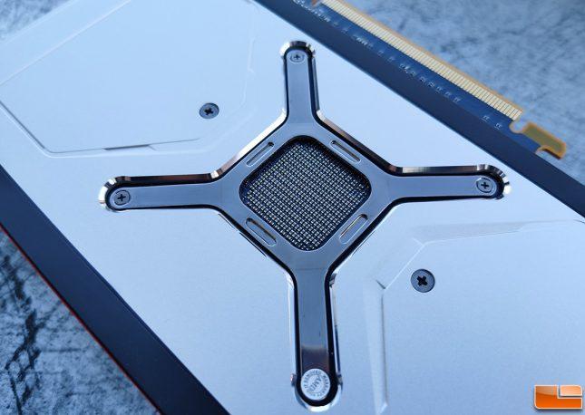 AMD Radeon RX 6800 XT MLCC