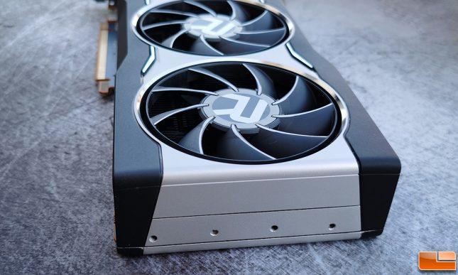 AMD Radeon RX 6800 End