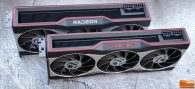 AMD Radeon RX 6800 XT and Radeon RX 6800 Video Cards