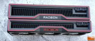 AMD Radeon RX 6800 XT and Radeon RX 6800 Video Cards
