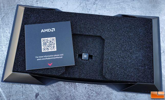 AMD Radeon Keycap with Radeon RX 6900 XT Purchase