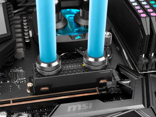 MP600 PRO Hydro X Edition