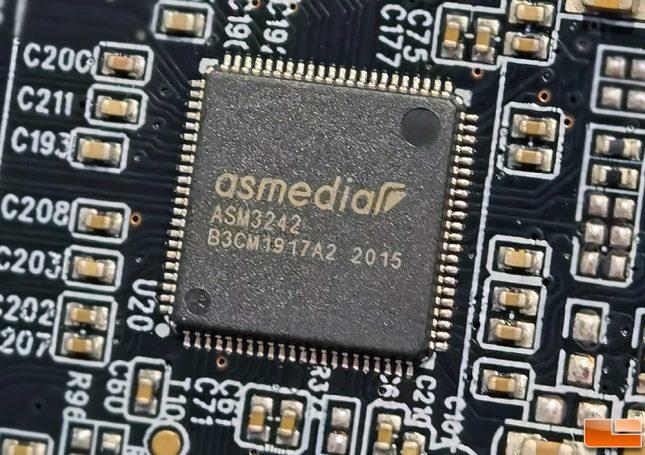 ASMedia AS3242