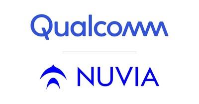 Qualcomm and Nuvia