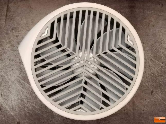 Sensibo Pure Smart Air Cleaner Top Fan