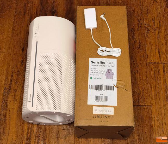 Sensibo Pure Smart Air Cleaner