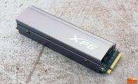 XPG GAMMIX S70 2TB SSD