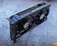 EVGA GeForce RTX 3060 Black Video Card