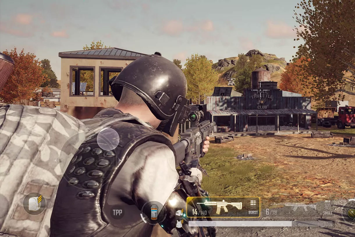PUBG 2 Is Expected By 2022