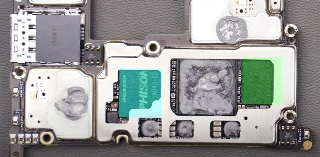 Phison BGA SSD