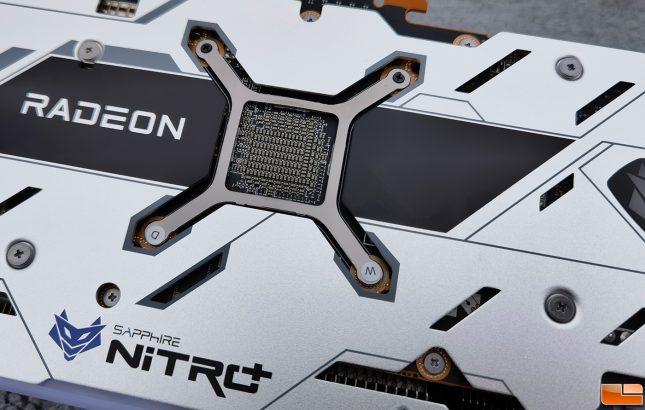 Sapphire Radeon RX 6700 XT Nitro+ NAVI 22