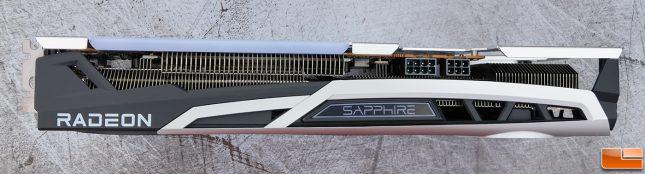 Sapphire Radeon RX 6700 XT Nitro+ Top