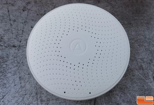 Airthings Wave Plus Air Monitor