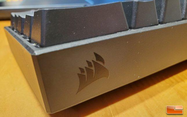 Corsair K65 RGB Mini Black Sails