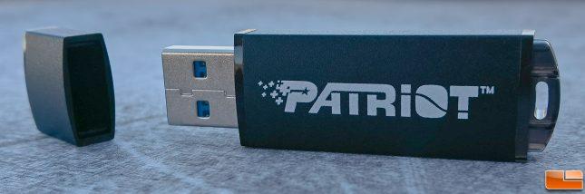 Patriot SuperSonic Rage Pro Lanyard Loop