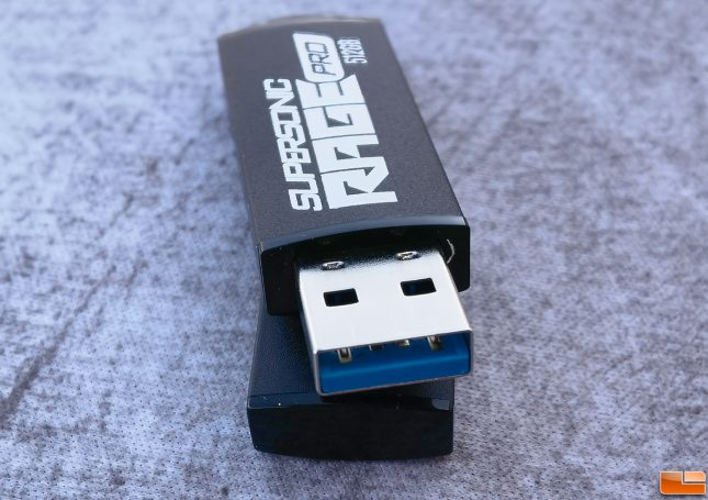 Patriot SuperSonic Rage Pro USB 3.2 Gen 1