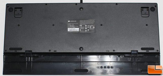 Corsair K55 RGB Pro XT Keyboard