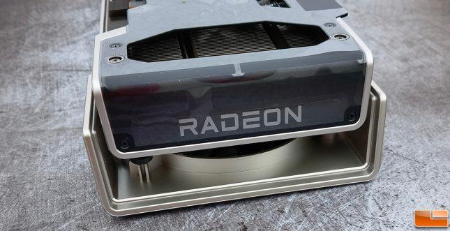 XFX Speedster MERC319 AMD Radeon RX 6700 XT End
