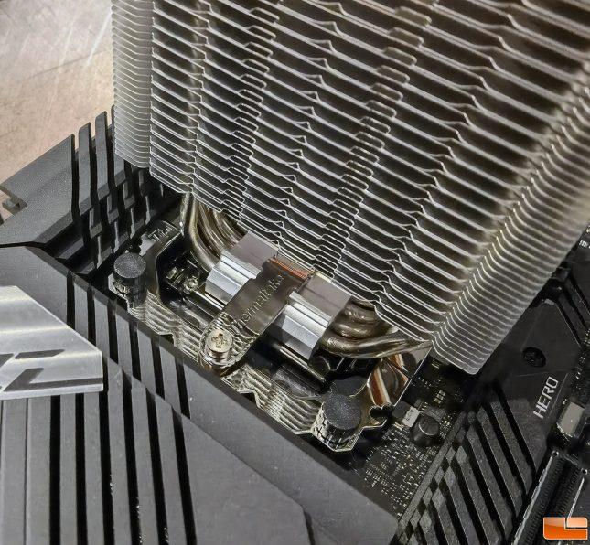 Thermaltake Toughair 510 CPU Cooler Mount Bracket