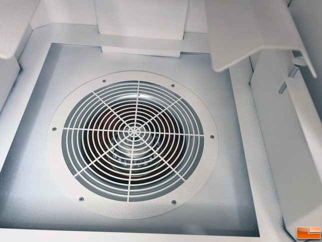 EnviroKlenz Air System Plus Fan